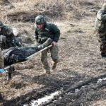 Міноборони: на передовій снайпер бойовиків поранив українського бійця