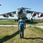 Когда хобби становится работой. Как пилот из Славянска учит детей мастерить самолеты (монолог)