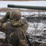 Снайпер бойовиків на Донбасі вбив військового з Полтавщини (ОНОВЛЕНО)
