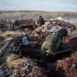 На Донеччині бойовики риють траншеї та просуваються у бік позицій ЗСУ, — ОБСЄ