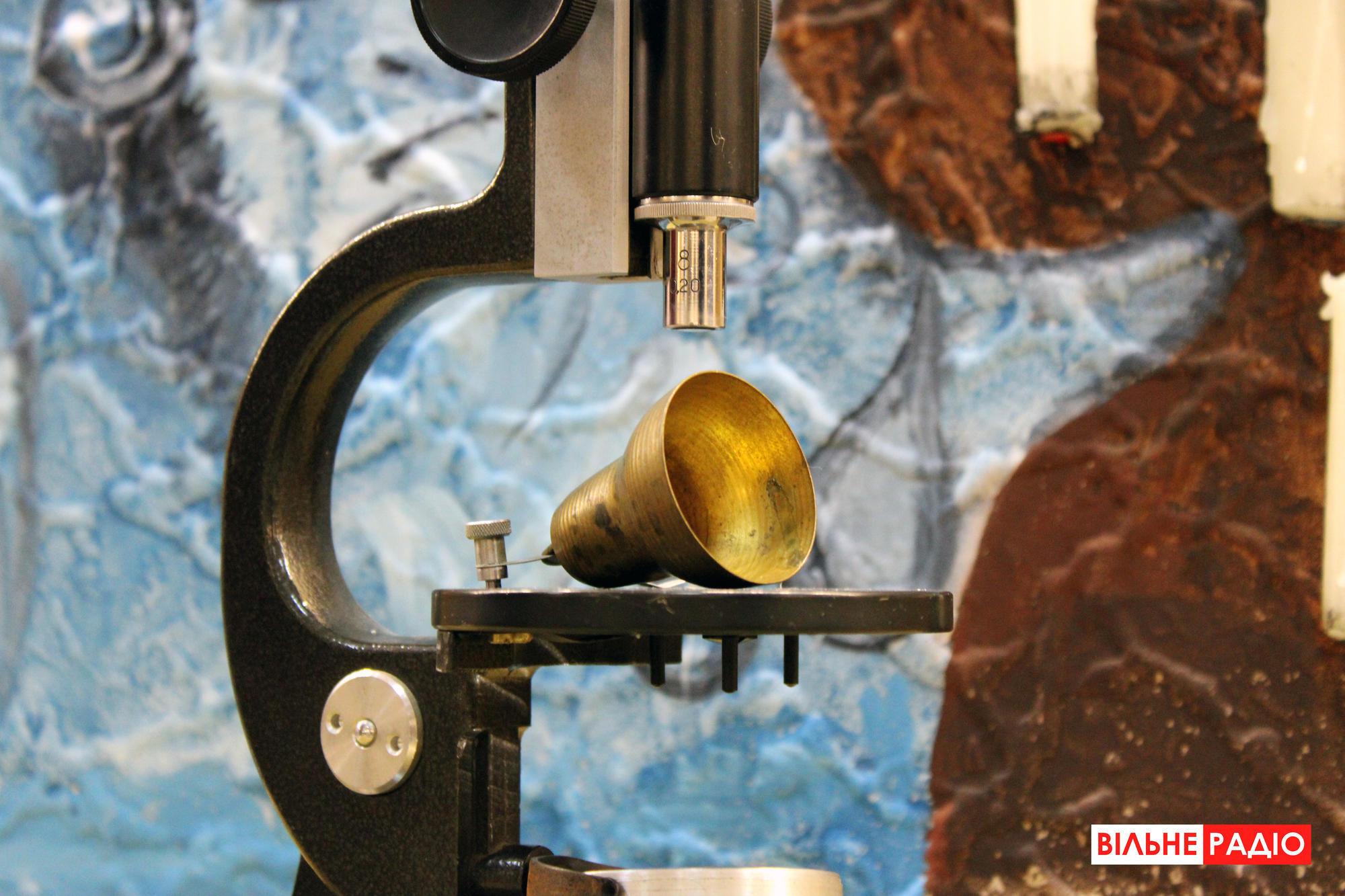 У Бахмутському краєзнавчому музеї презентували виставку робіт авангардистів