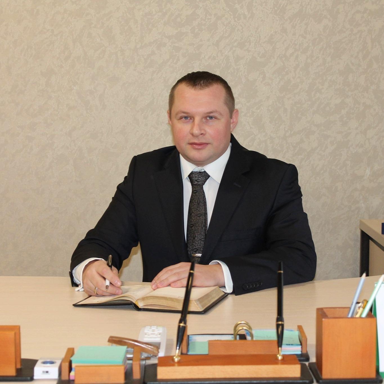 Алексей Рослов новый глава Бахмутской РГА