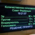 Вкрадена весна. 7 років тому Рада Федерації Росії дозволила Путіну ввести в Україну війська (фото, відео)