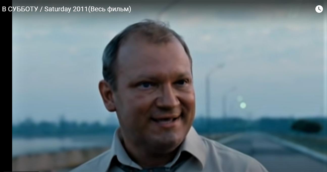 фільм про Чорнобиль знімали у Світлодарську