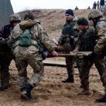 Бойовики поранили двох українських військових на Донеччині та Луганщині