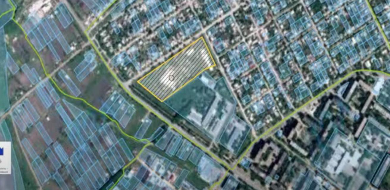 """У Бахмуті планують побудувати """"Епіцентр"""""""