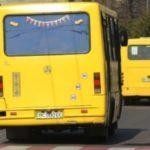 В автобусах з Бахмута в Соледар та Часів Яр відновлять пільговий проїзд