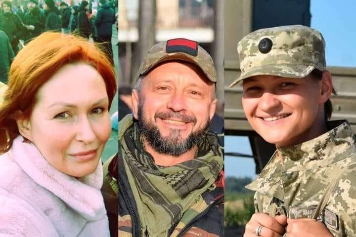 підозрювані у вбивстві Павла Шеремета у Києві