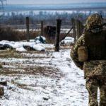 Українські військові біля Водяного потрапили під мінометний обстріл бойовиків. Обійшлося без поранених
