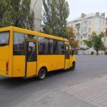 """Пільговий проїзд на автобусі """"Бахмут — Часів Яр"""" буде двічі на тиждень. А в Соледар пільговиків ще не возять"""
