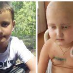 Недитяча хвороба у школяра. Як 9-річний Назар з Соледара лікується від рідкісного виду раку та як допомогти