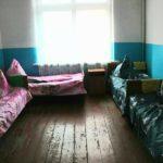 У Торецьку теж вже не вистачає палат для хворих на COVID-19. Їх стали відправляти в Новгородське