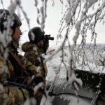 Доба в ООС: окупанти гатять із заборонених мінометів