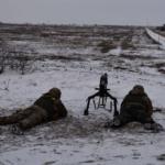 Снайпер бойовиків важко поранив українського військового, – штаб ООС