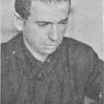 """""""Переміг самого Капабланку"""". Про першого шахового гросмейстера світу родом з Бахмута пишуть книгу"""