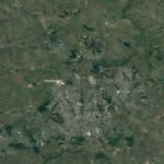 Війна перетворює бетон в пил, а села в поля. Як виглядає Донбас під час війни з космосу (ФОТО, ВІДЕО)
