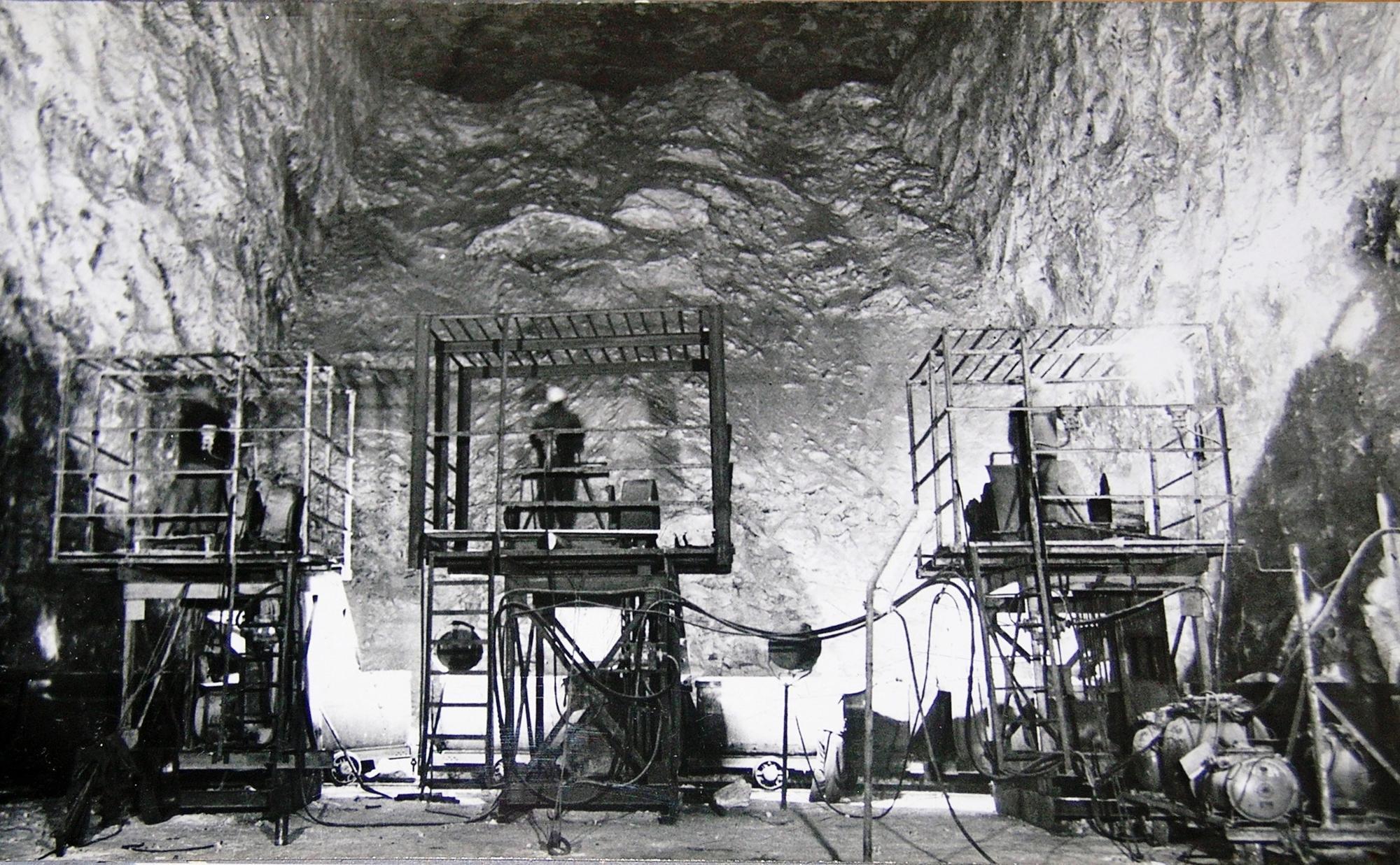 """Тут почалась історія """"Артемсолі"""": в Соледарі відкривають новий туристичний маршрут в шахтах"""
