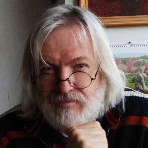 Петро Антип казкар