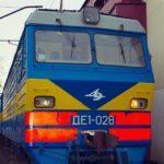"""Від станції """"Сіверськ"""" модернізують колію. По ній їздитимуть електрички з Луганщини на Донеччину"""