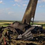 """Приїдуть — сядуть. Плотницького та ще 2 бойовиків """"ЛНР"""" засудили довічно за збиття Іл-76"""