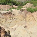 """На Донеччині райрада дозволила """"СІНІАТу"""" шукати пісок та глину на східній околиці Бахмута"""