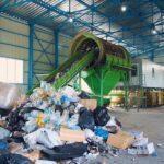 У Добропіллі планують до кінця року добудувати сміттєперевантажувальну станцію