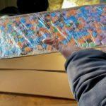 Яркая упаковка опасных игрушек. Через Россию в ОРДЛО везли килограмм метадона в детских вещах (ФОТО)