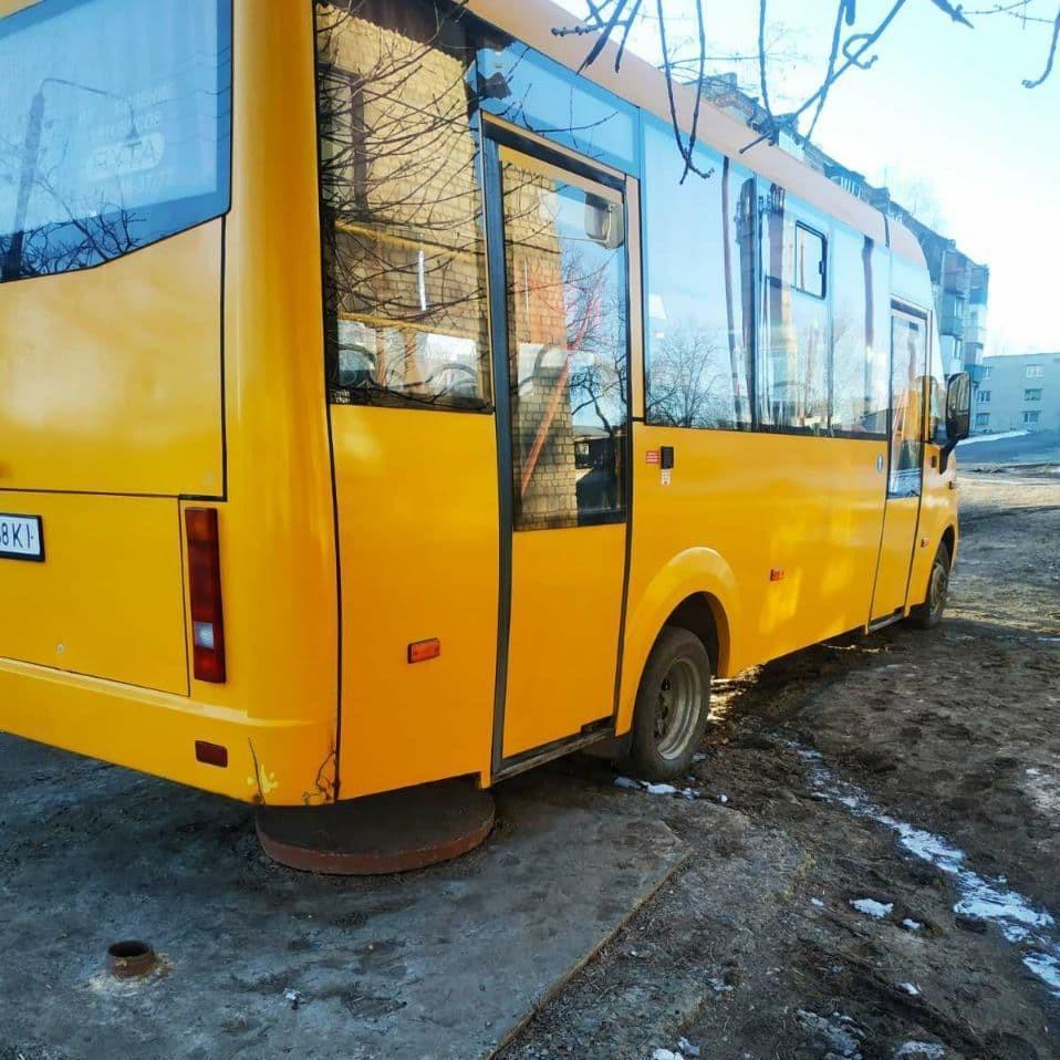 """Представители """"Донецкоблгаза"""" вновь приехали в Северск, чтобы отключить город от газа"""