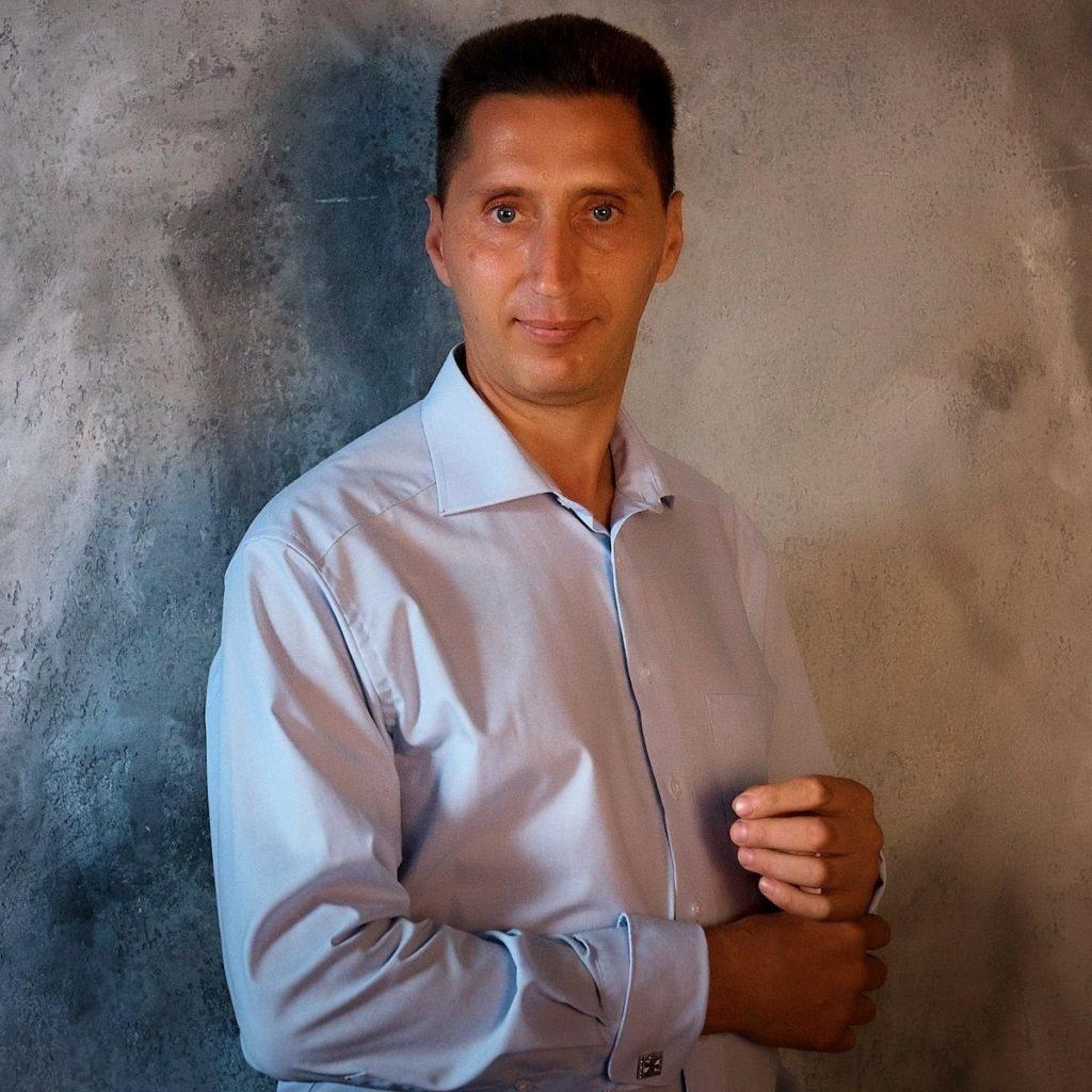 психолог Віктор Вус