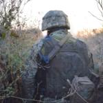 За добу в зоні ООС загинув 1 боєць ЗСУ, ще 4 травмовані, — штаб