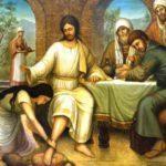 Иисус и Иуда. О чем вспоминают в Великую Среду