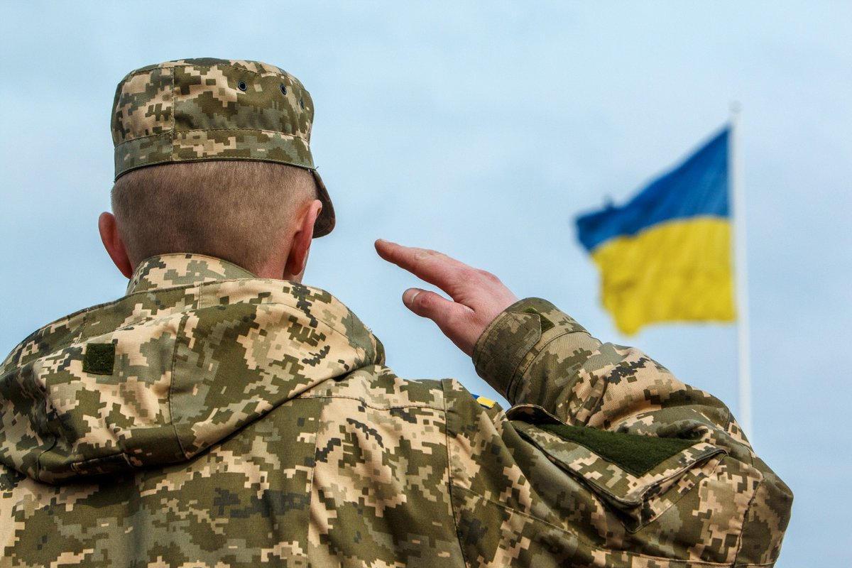 Украинских резервистов будут призывать без мобилизации