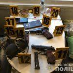 В поезде Киев-Константиновка стреляли. Он задерживается примерно на 6 часов (ОНОВЛЕНО)