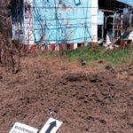 Бойовики обстріляли населений пункт на Приазов'ї з мінометів (Фото)