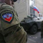 Служив у бойовиків та ФСБ.  Мешканцю Донеччини дали 6 років тюрми за держзраду