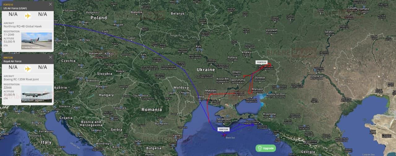 Росія зганяє збройні військові сили під кордон України з різних регіонів, — журналісти розслідувачі