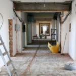 В Торецьку відремонтують терапевтичний корпус міської лікарні