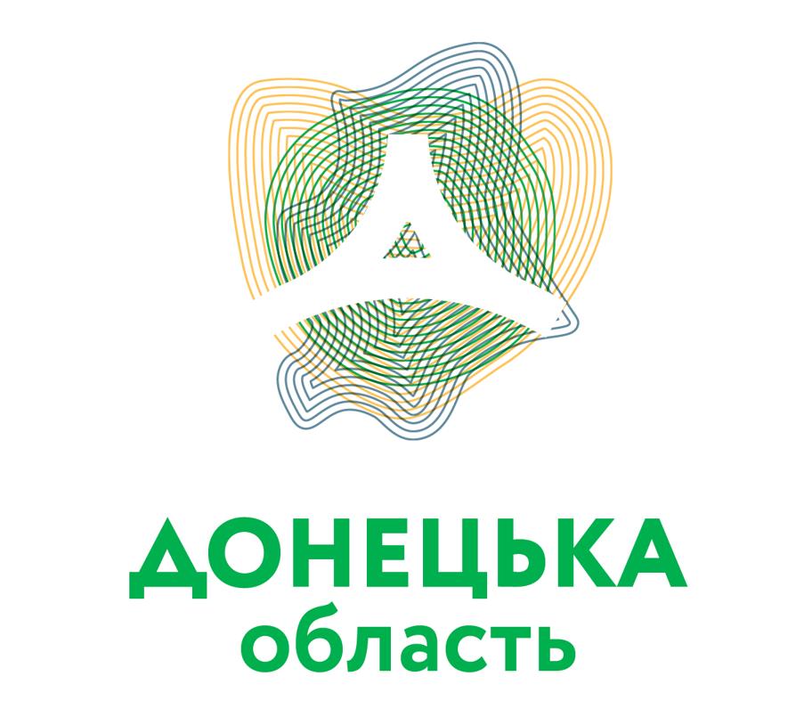 варіант нового бренду Донеччини