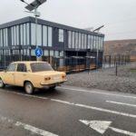 """Працюють 2 КПВВ: у понеділок лінію зіткнення можна пройти на """"Новотроїцькому"""" та """"Станиці Луганській"""""""