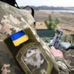 Бойовики на Донеччині стріляли 9 разів і поранили 1 військового ЗСУ