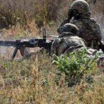 Четвер в ООС: бойовики обстрілювали ЗСУ на різних напрямках 13 разів. Поранили 1 військового
