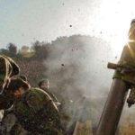 Субота в зоні ООС: бойовики 9 разів порушували режим тиші