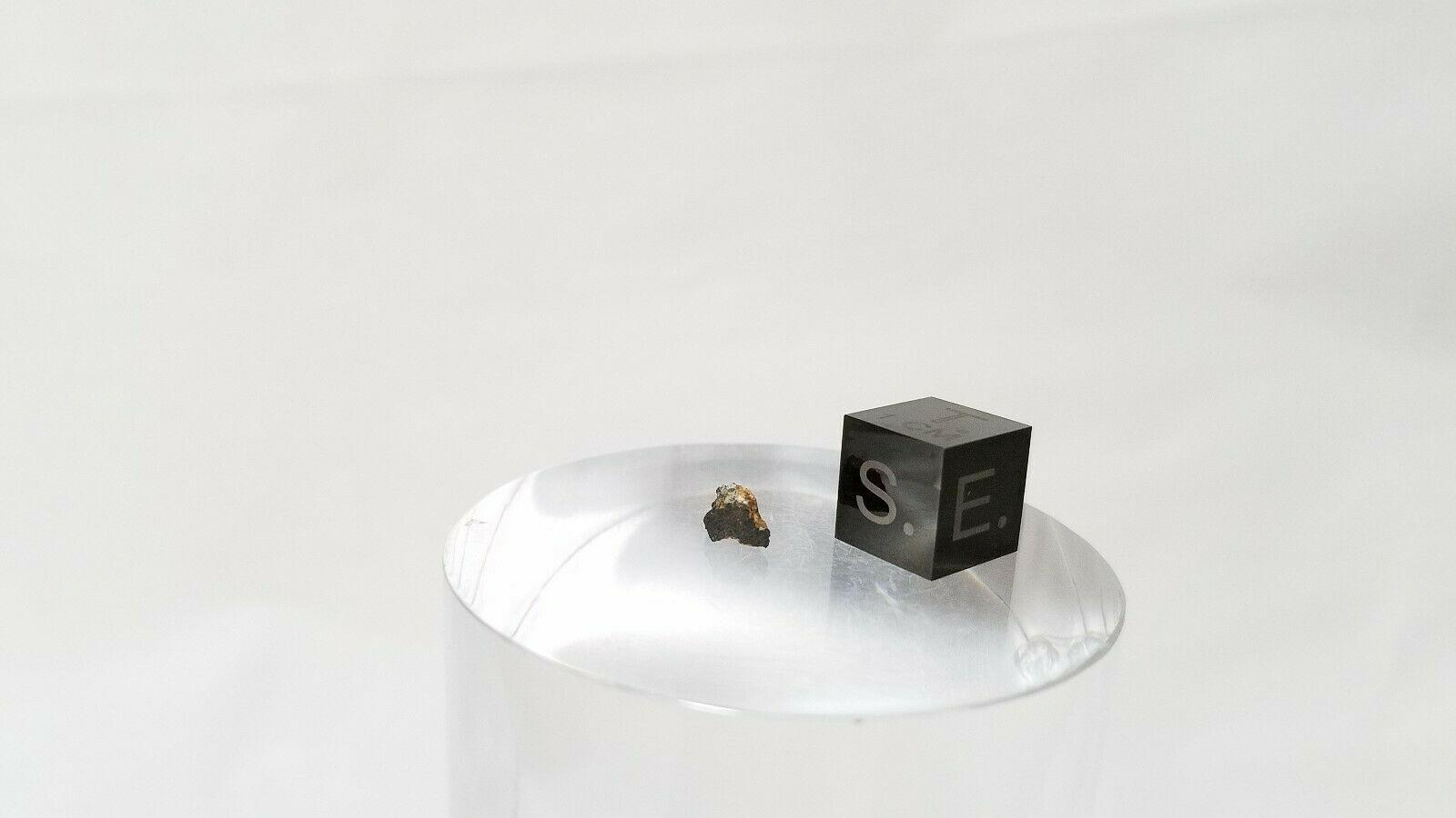 метеоріт Бахмут продається на аукціоні