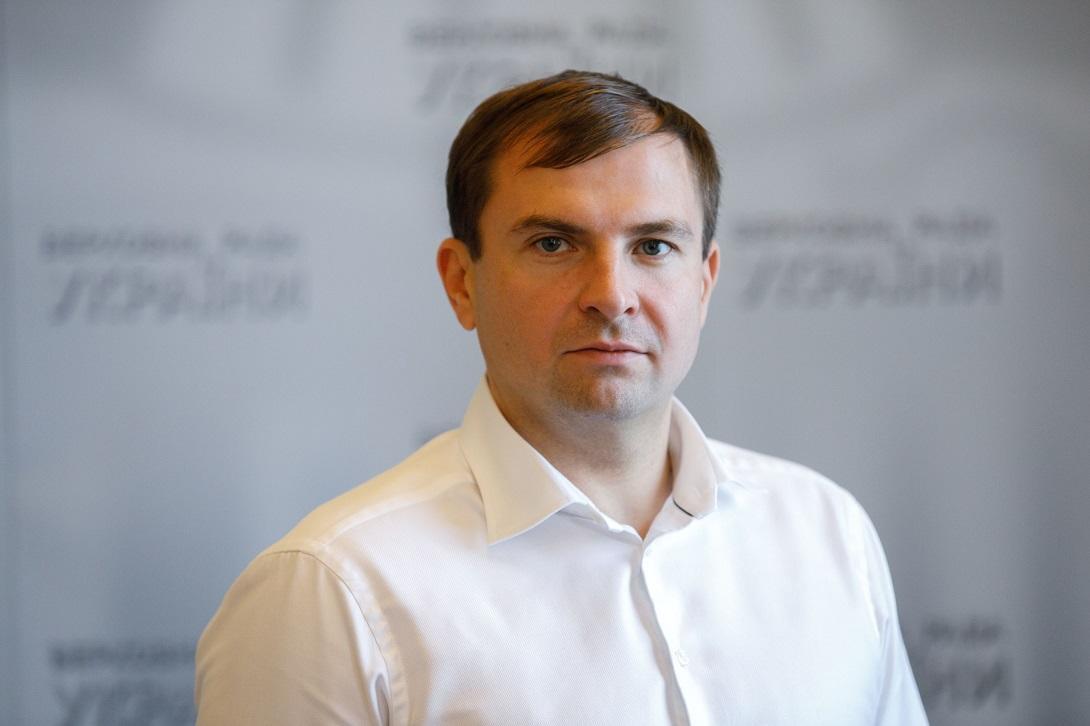 народний депутат від ОПЗЖ Федір Христенко