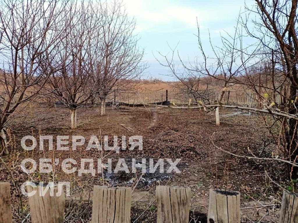 обстрел Красногоровки