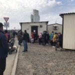 """Перейти лінію розмежування на Донбасі можна на """"Станиці Луганській"""""""