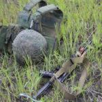 Неділя в зоні ООС: один український військовий отримав поранення