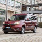 Обзор Fiat Doblo Combi: лучший вариант авто для комбинированных перевозок