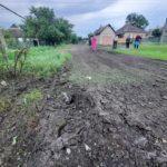Оккупанты из ракетного комплекса обстреляли поселок под Торецком (ФОТО)
