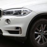 10 коштовних авто, які можна побачити в Бахмуті (Фото)